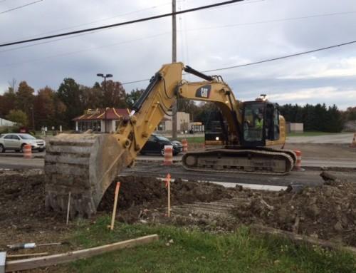 LOR-57-9.09 Grafton, Ohio Lorain County Engineer